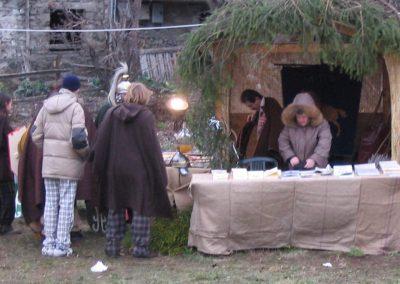 Festa del vischio 2003-06