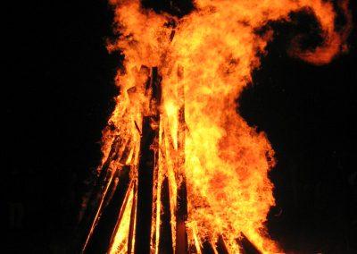 Festa del vischio 2003-08