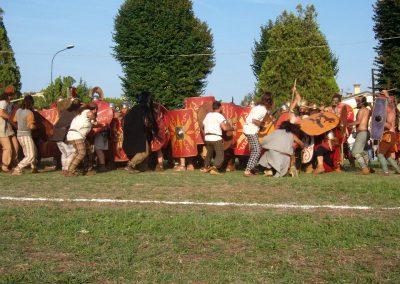 Festa della Centuriazione Romana,Villadose 2007-012