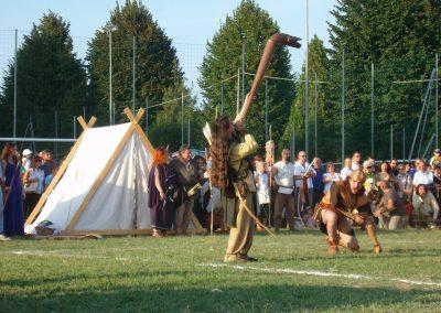 Festa della Centuriazione Romana,Villadose 2007-016