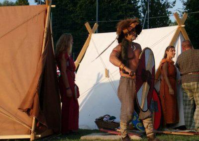 Festa della Centuriazione Romana,Villadose 2007-031