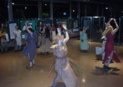 Notte bianca dei musei 2009-0115