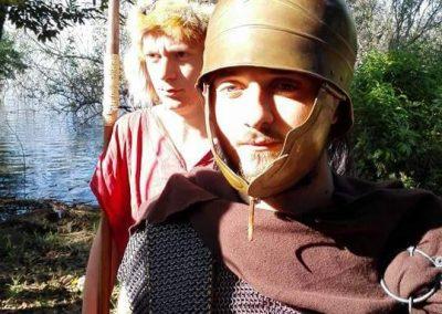 2015.05.2015 Annibale e la battaglia del Trasimeno (TT) 31