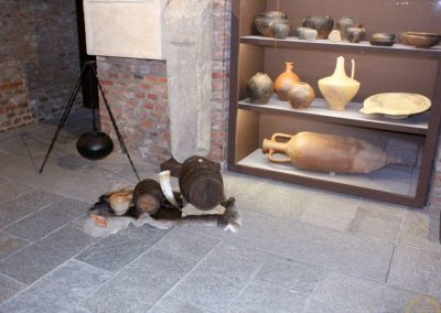 2015.07.18 Una notte al museo (TT) Torino 04