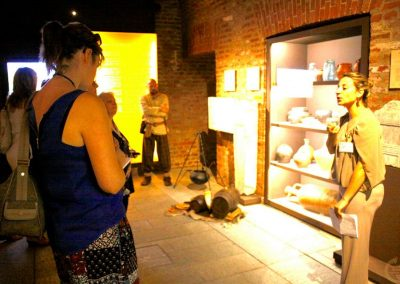 2015.07.18 Una notte al museo (TT) Torino 15