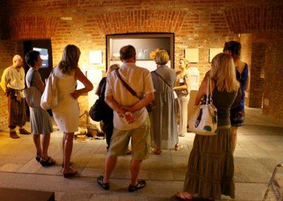 2015.07.18 Una notte al museo (TT) Torino 16