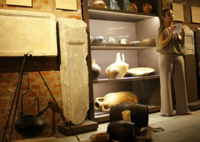 2015.07.18 Una notte al museo (TT) Torino 18