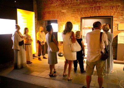 2015.07.18 Una notte al museo (TT) Torino 20