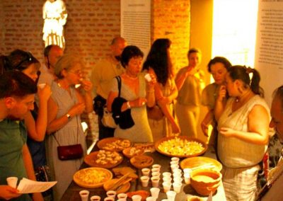 2015.07.18 Una notte al museo (TT) Torino 24
