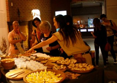 2015.07.18 Una notte al museo (TT) Torino 27