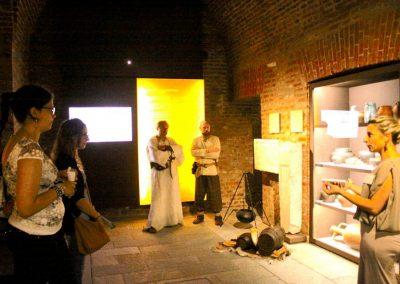 2015.07.18 Una notte al museo (TT) Torino 32