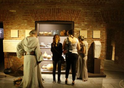 2015.07.18 Una notte al museo (TT) Torino 33