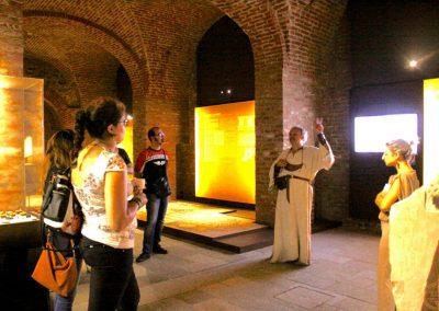 2015.07.18 Una notte al museo (TT) Torino 35