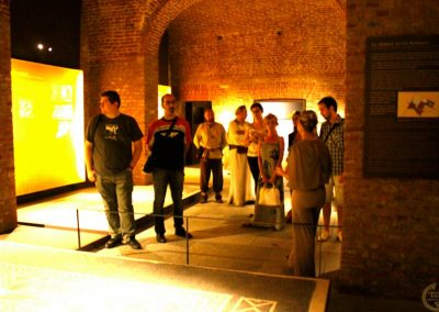 2015.07.18 Una notte al museo (TT) Torino 36
