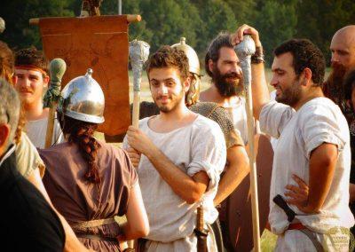 2016.09.10 La battaglia di Capua (TT) Mutina Boica 33