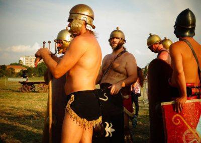 2016.09.10 La battaglia di Capua (TT) Mutina Boica 35