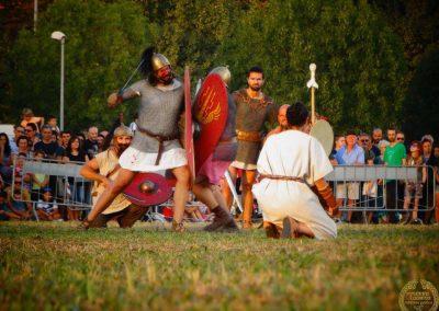 2016.09.10 La battaglia di Capua (TT) Mutina Boica 43
