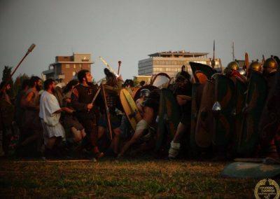 2016.09.10 La battaglia di Capua (TT) Mutina Boica 48