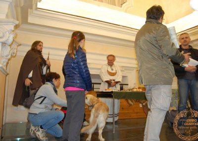 2016.10.16 Una giornata al Bric San Viter (TT) Bric San Vito 23