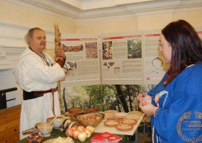 2016.10.16 Una giornata al Bric San Viter (TT) Bric San Vito 42