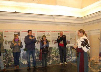 2016.10.16 Una giornata al Bric San Viter (TT) Bric San Vito 45