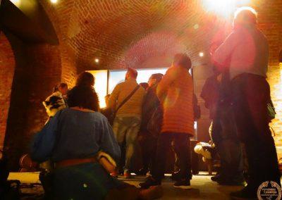 2016.10.30 Aspettando Samonios ai Musei Reali (TT) Torino 05