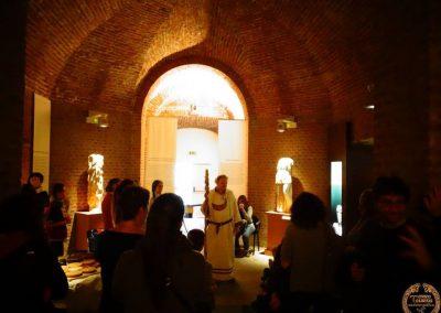 2016.10.30 Aspettando Samonios ai Musei Reali (TT) Torino 08