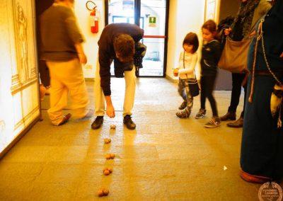2016.10.30 Aspettando Samonios ai Musei Reali (TT) Torino 22
