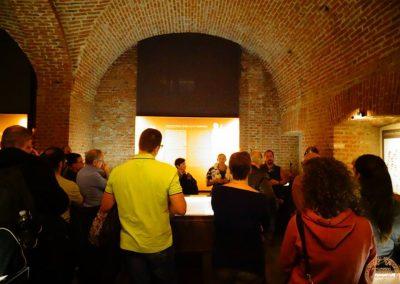 2016.10.30 Aspettando Samonios ai Musei Reali (TT) Torino 24