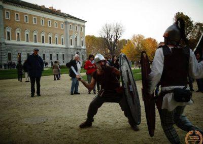 2016.10.30 Aspettando Samonios ai Musei Reali (TT) Torino 31