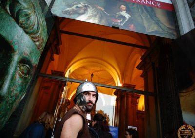 2016.10.30 Aspettando Samonios ai Musei Reali (TT) Torino 40