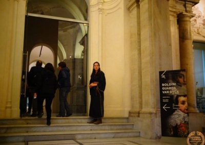 2016.10.30 Aspettando Samonios ai Musei Reali (TT) Torino 41