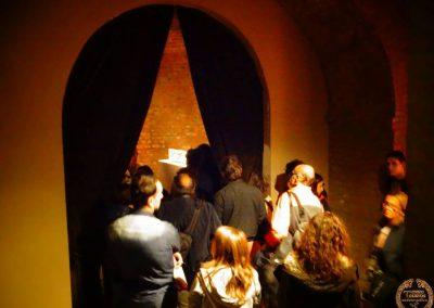 2016.10.30 Aspettando Samonios ai Musei Reali (TT) Torino 43