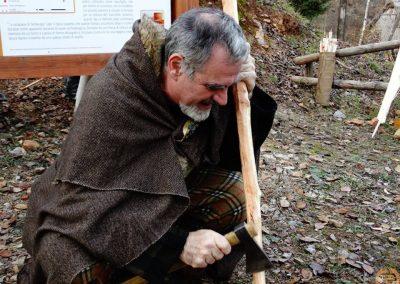 2016.12.09 La storia ti sorprende (TT) Archeoparco 51