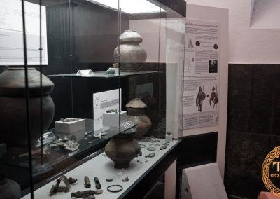 2018.01.18 Museo Archeologico Chiavari (TT) Chiavari01