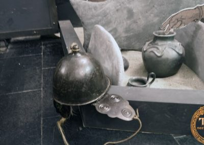 2018.01.18 Museo Archeologico Chiavari (TT) Chiavari01_04