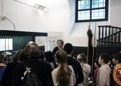 2018.01.18 Museo Archeologico Chiavari (TT) Chiavari01_06