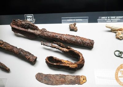 2018.01.18 Museo Archeologico Chiavari (TT) Chiavari01_10