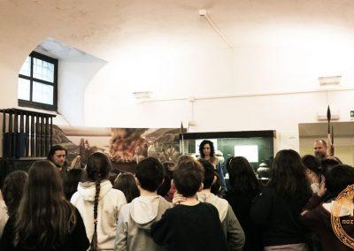 2018.01.18 Museo Archeologico Chiavari (TT) Chiavari01_18