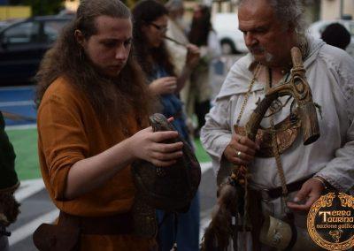 2019.08.10-11 Festivalul Antic Getodava (TT) Iasi_Maponos_10