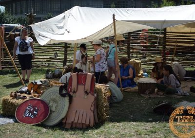 2019.08.10-11 Festivalul Antic Getodava (TT) Iasi_Maponos_24