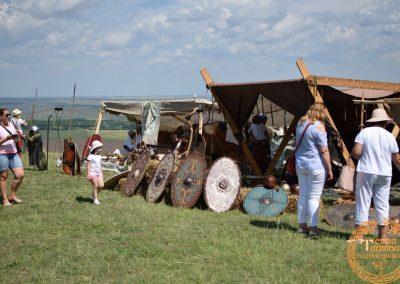 2019.08.10-11 Festivalul Antic Getodava (TT) Iasi_Maponos_25