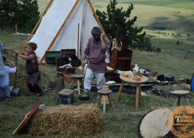 2019.08.10-11 Festivalul Antic Getodava (TT) Iasi_Maponos_36