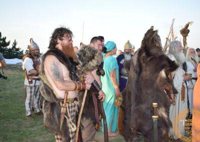 2019.08.10-11 Festivalul Antic Getodava (TT) Iasi_Maponos_55