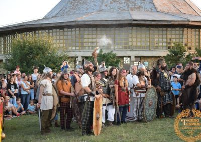 2019.08.10-11 Festivalul Antic Getodava (TT) Iasi_Maponos_59