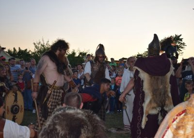 2019.08.10-11 Festivalul Antic Getodava (TT) Iasi_Maponos_85