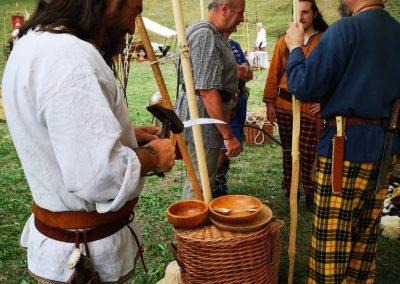 2019.08.17-18 Sagra du Pan Fritu (TT) San Bernardo D'Armo