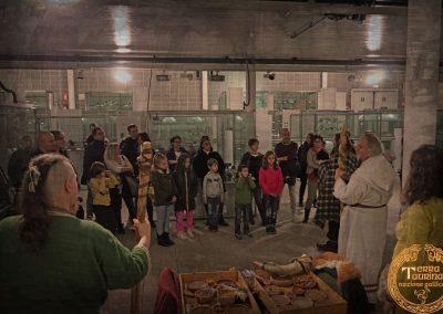 2019.11.01 Trinvxtion Samoni presso Museo di Antichità di Torino_FB_09