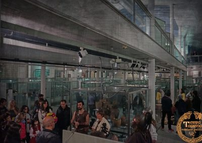 2019.11.01 Trinvxtion Samoni presso Museo di Antichità di Torino_FB_17